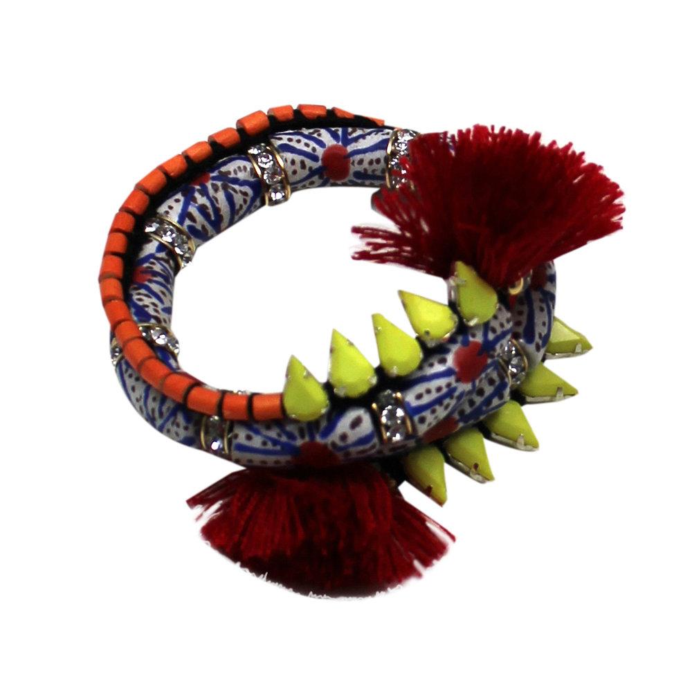 B 198C Maasai Batik Cuff Bracelet.jpg