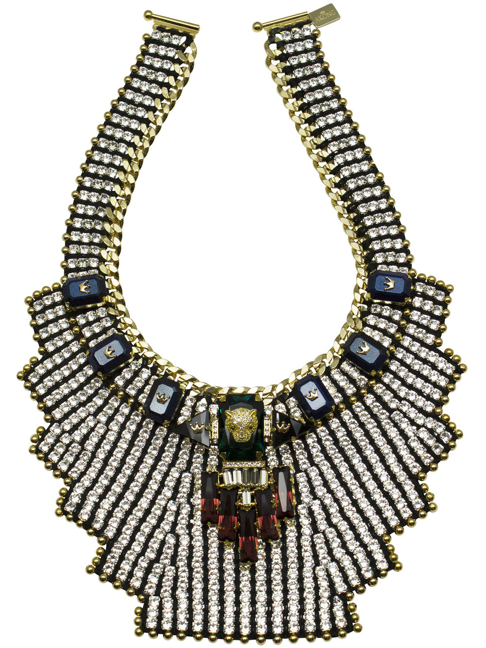 216N Crystal Military Maxi Deco Bib Necklace.jpg