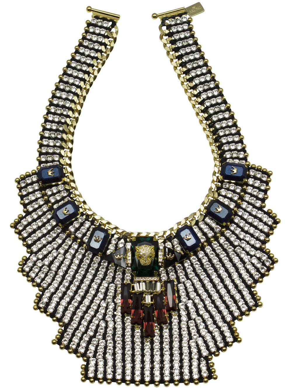 216N Crystal Military Maxi Deco Bib Necklace.jpg