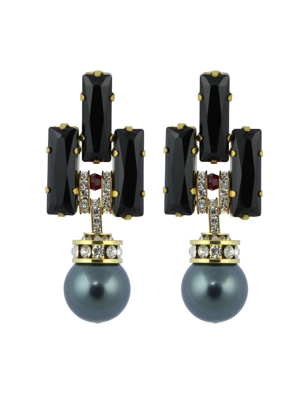 240E Black Deco Tahitain Pearl Drop Earrings.jpg