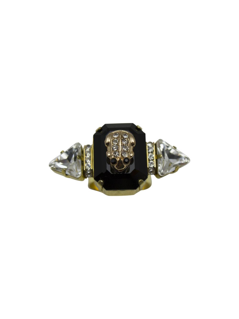 244R Black & Crystal Triangle Ring (1).jpg