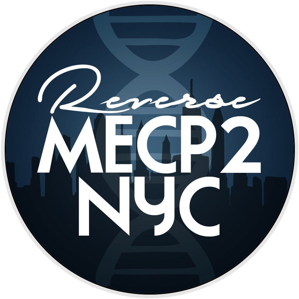 Reverse MECP2 NYC Charity Gala