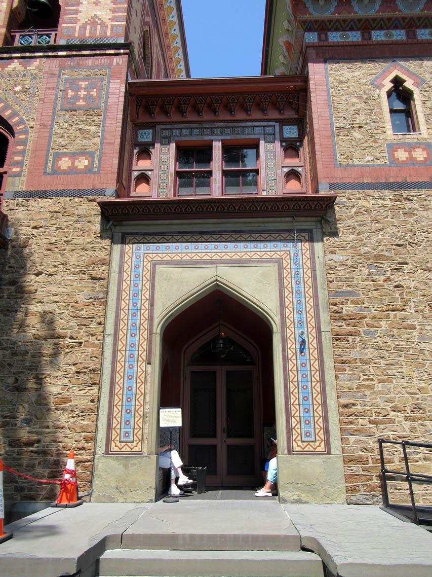 Olana entrance.JPG