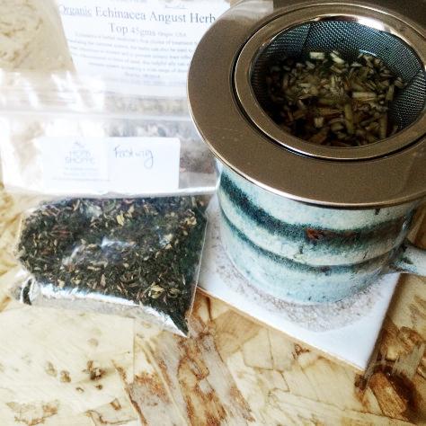echinacea_tea