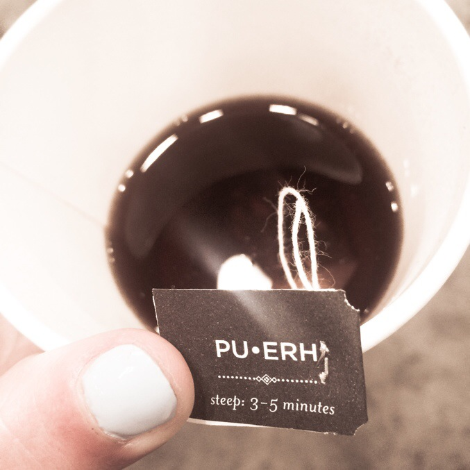 puerh tea benefits