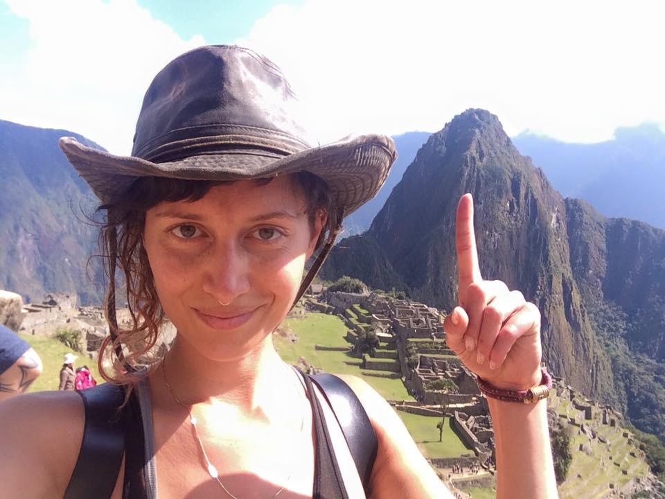 ayahuasca retreat rachelle robinett peru
