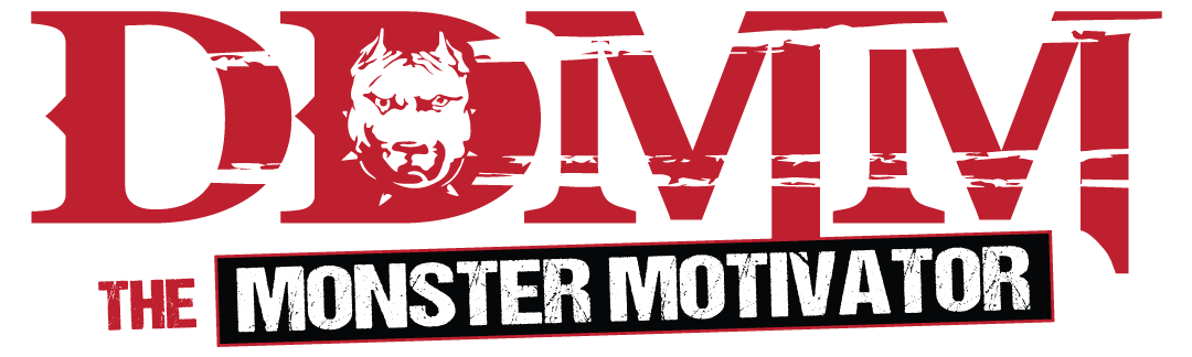 Dave Daley The Monster Motivator