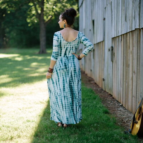 Sew Liberated Stasia Dress and Top — The Crafty Mastermind