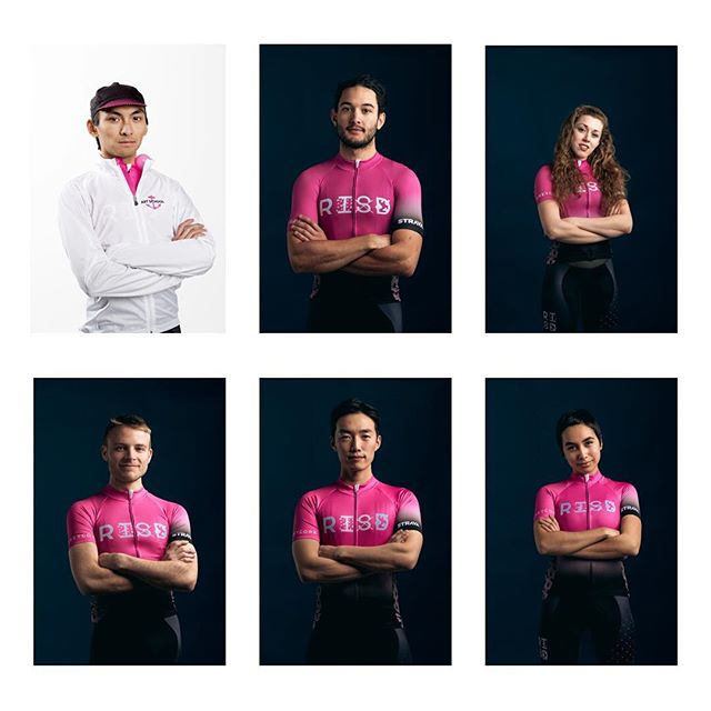 We bleed pink :: RISD CYCLING. #risd #risdcycling #cycling #roadbike #varsity #eccc #usac #usacycling #iamspecialized #rapha #cannondale #strava #greycork #providence #RI #artist #design #pink
