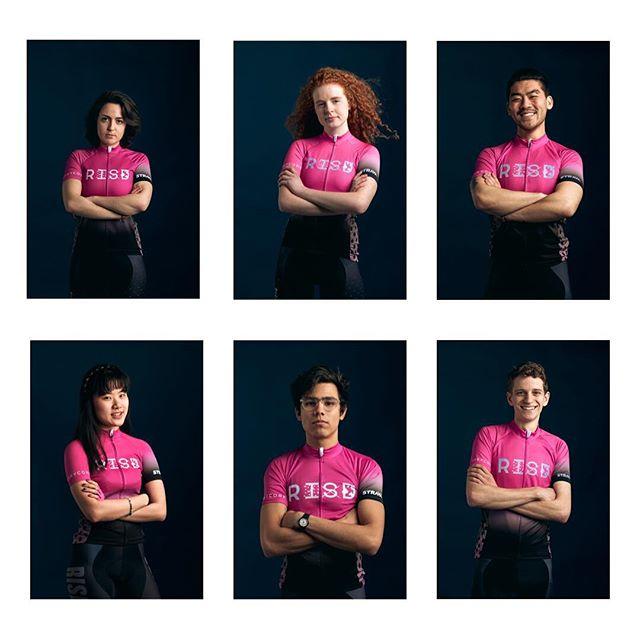 We bleed pink :: RISD CYCLING. #risd #risdcycling #cycling #roadbike #varsity #eccc #usac #usacycling #iamspecialized #rapha #cannondale #strava #greycork #providence #RI #design #art #pink