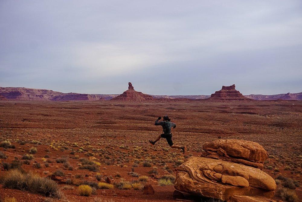 Southern Utah Road Trip Gallery