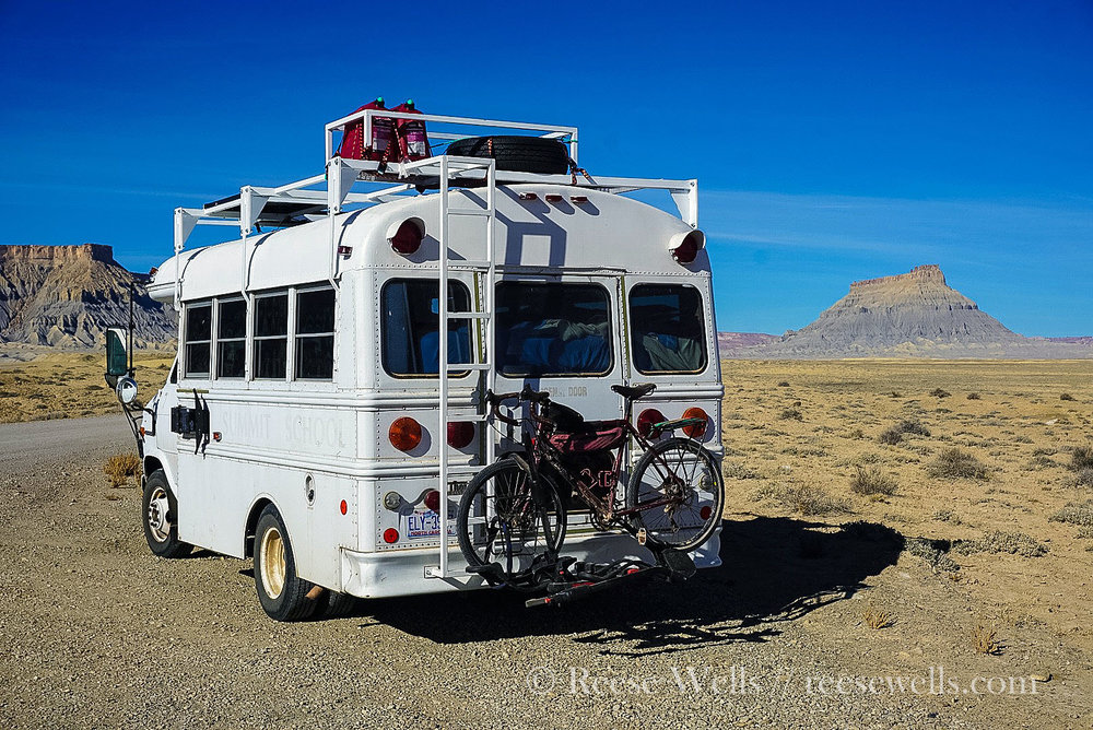 Short Bus Conversion