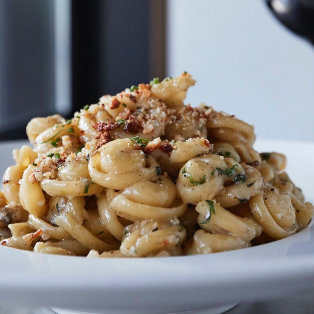 Prohibition Gastrohouse - TO's Best Truffle Mac and Cheese
