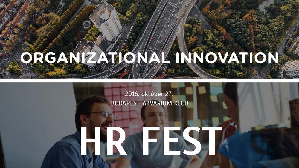 HR Fest