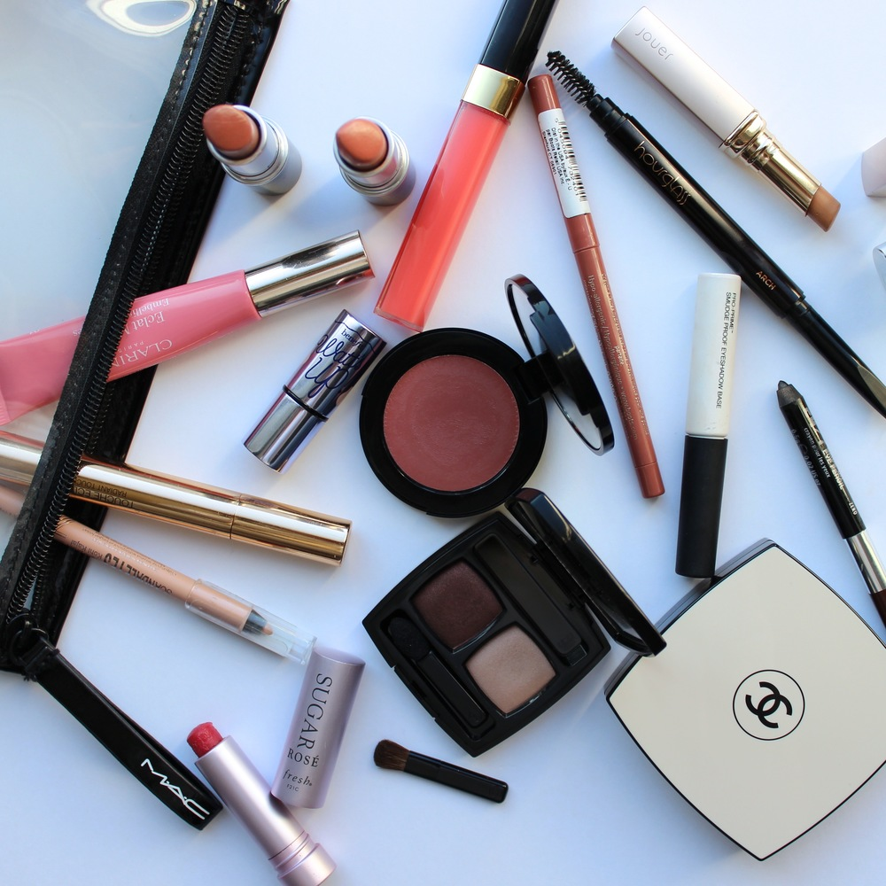 Darling Wants, Literally Needs: July Beauty Round-Up
