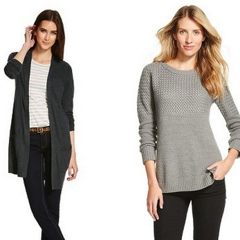 6 Fall Fashion Staples From Target