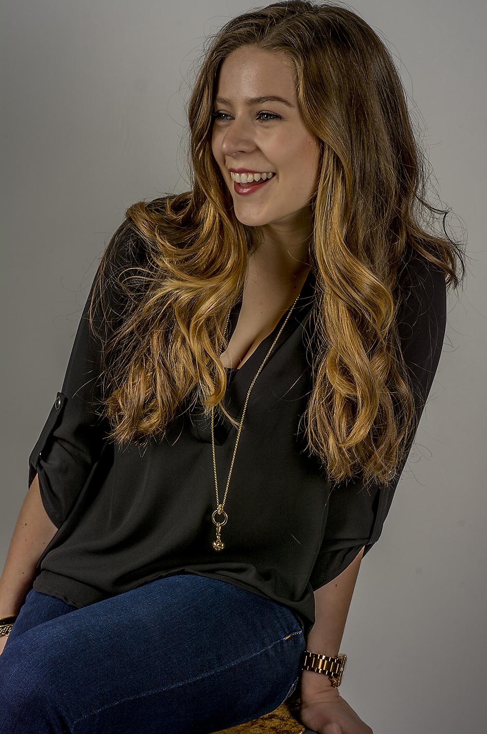 Allison Graaff