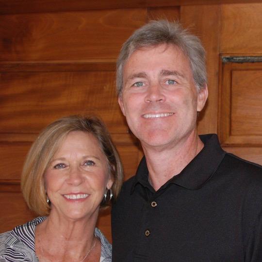 John & Debbie Houchens - Executive Directors
