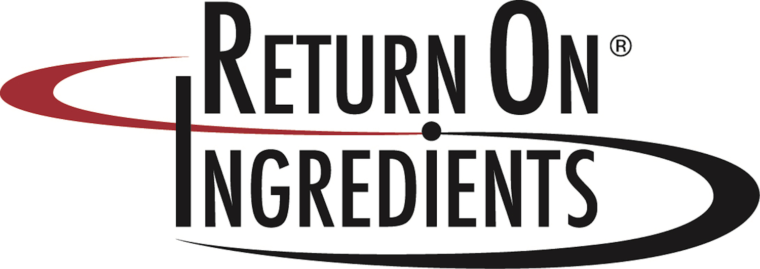 Return On Ingredients