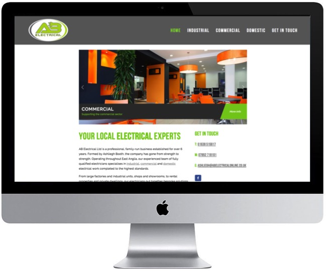 AB-Electrical-Website