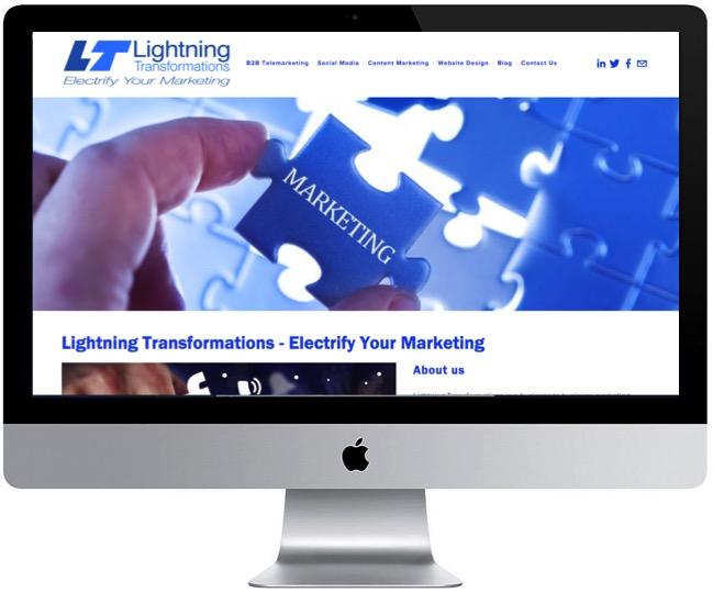 Lightning-Transformations-Website