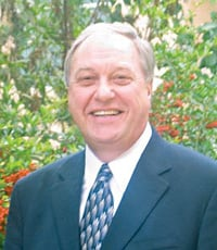 Rev. Ruhl is the Director of Training at C4usm