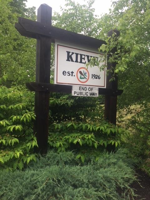 Kieve sign.JPG