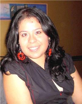 2009 - MS. MARIBEL ALVAREZ