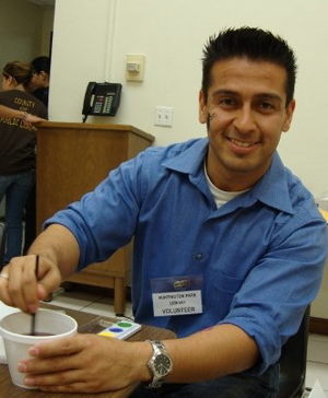 2009 - MR. RAYMUNDO ANDRADE