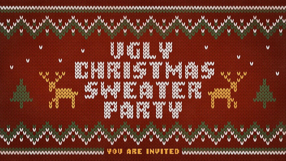 Join the Reforma Los Angeles Chapter in its annual Ugly Xmas Sweater Party. Meet with other Reformistas and colegas as we dance, have fun, share Reforma cheer and celebrate our accomplishments.  A prize will be given to the ugliest sweater! Make sure to bring a White Elephant gift if you want to participate in a gift exchange.  Address for event will be shared upon RSVP (reformala@gmail.com) or FB direct message.