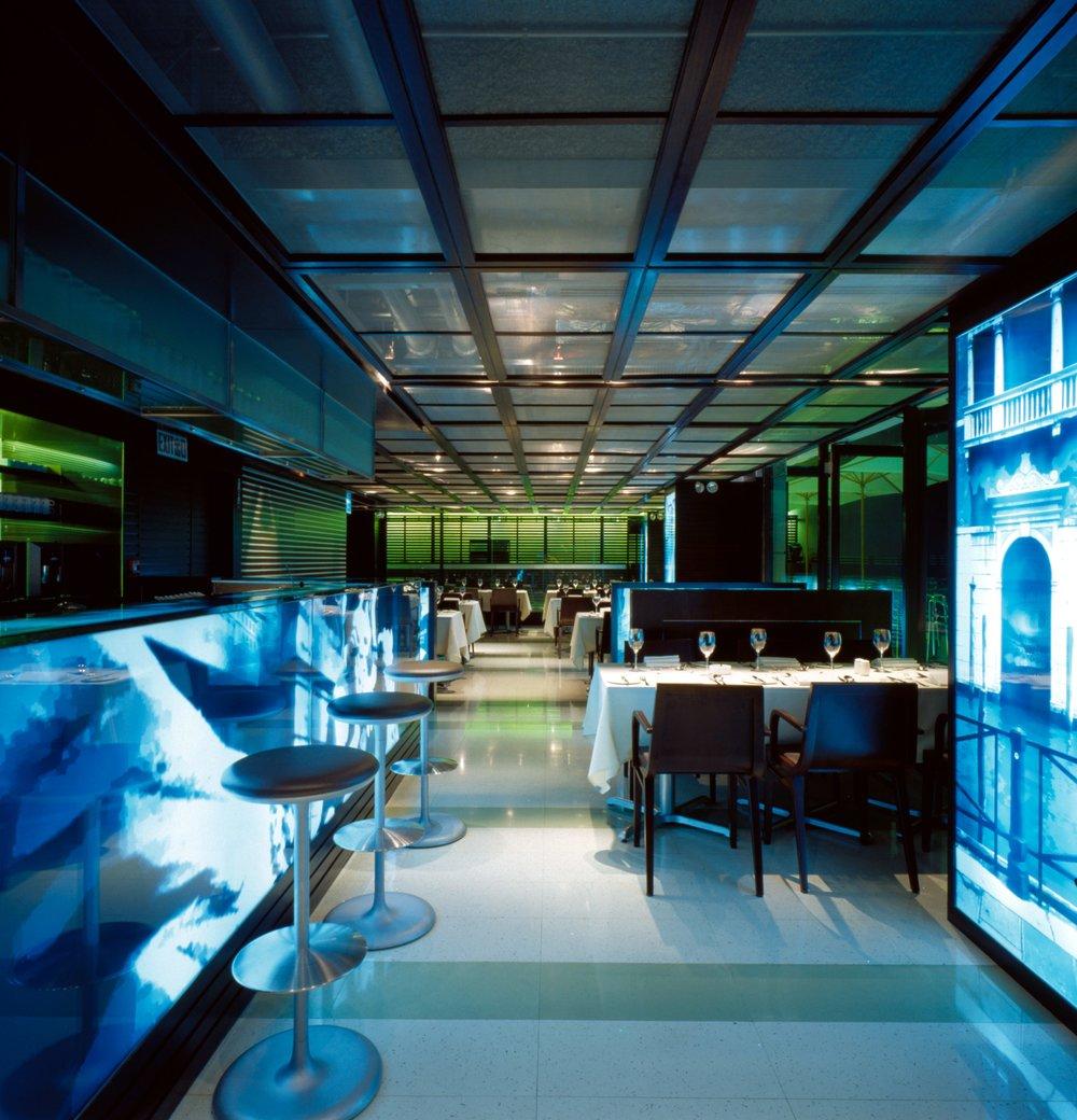 Roland's Terrace Restaurant