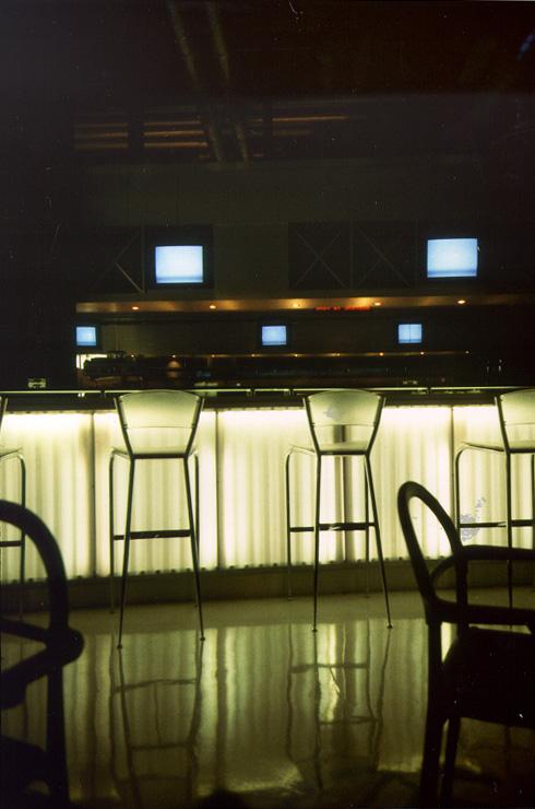 Cinematheque Bar-Cafe Restaurant