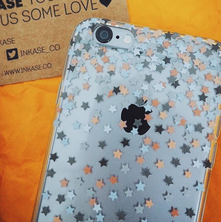 Inkase Star Phone Case