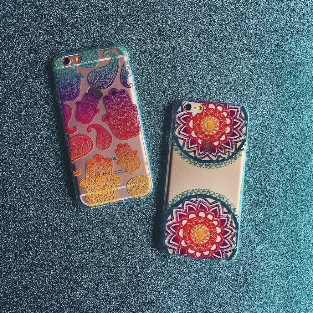Inkase festival phone cases