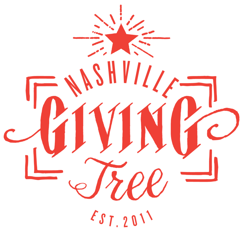 Nashville Giving Tree