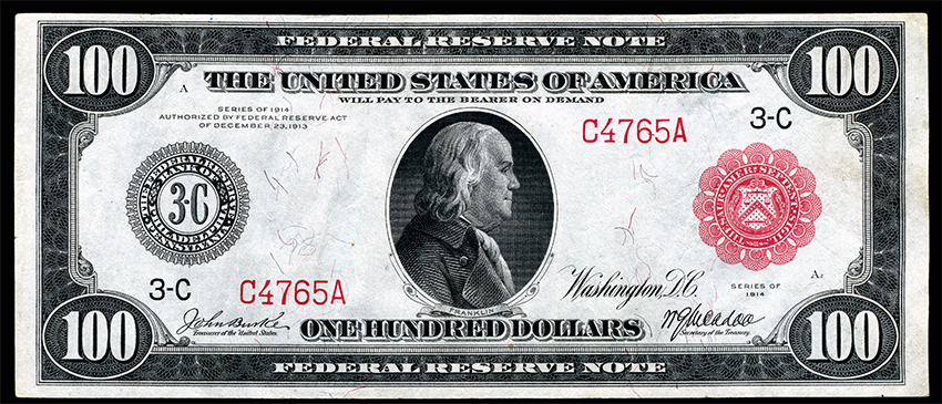 Source: National Numismatic Collection at the Smithsonian Institution