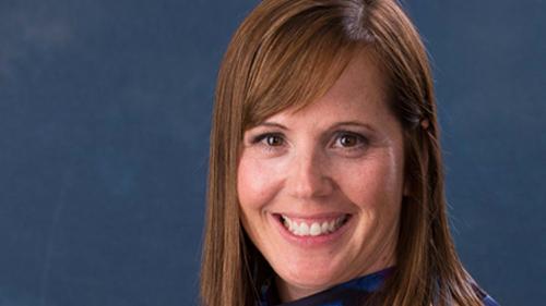 Alison Momeyer