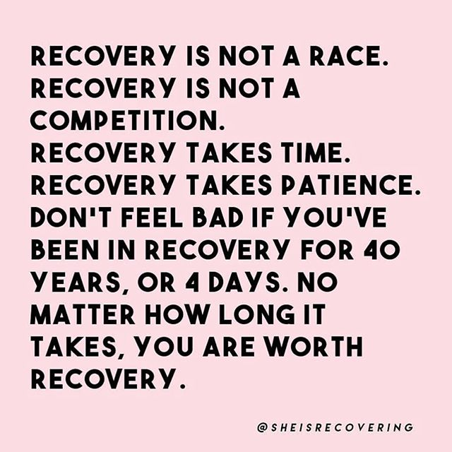 What I know about recovery is only from a family member perspective. I know that I had to accept recovery the way it is described here if I wanted to become a mental health advocate. Mental Illness and addictions are so closely related and we cannot discuss one without considering the other. So here is for all of you who are thinking about recovery or have been recovering. You are worth it, we love you. thank you @sheisrecovering for this
