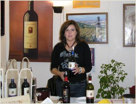 Patrizia Bruni