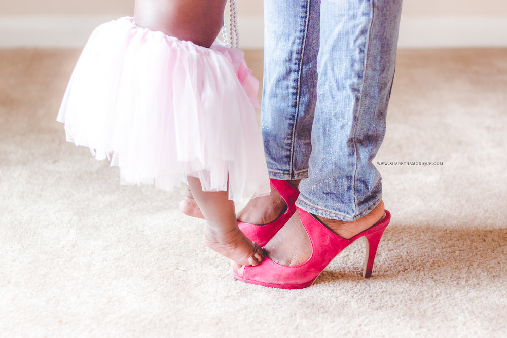 Mommy Daughter Dance