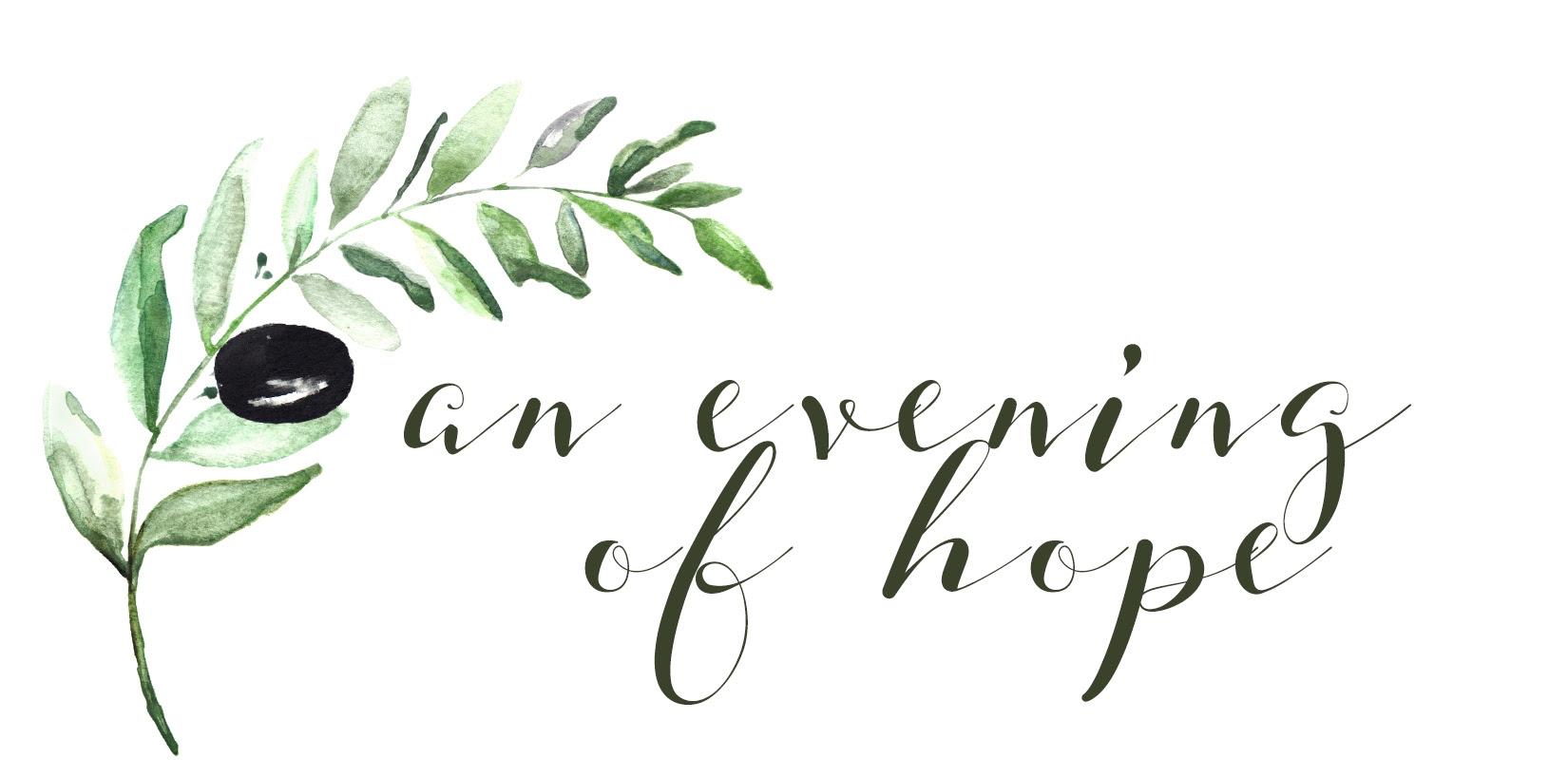 CityFest Women's Outreach: An Evening of Hope — One Hope