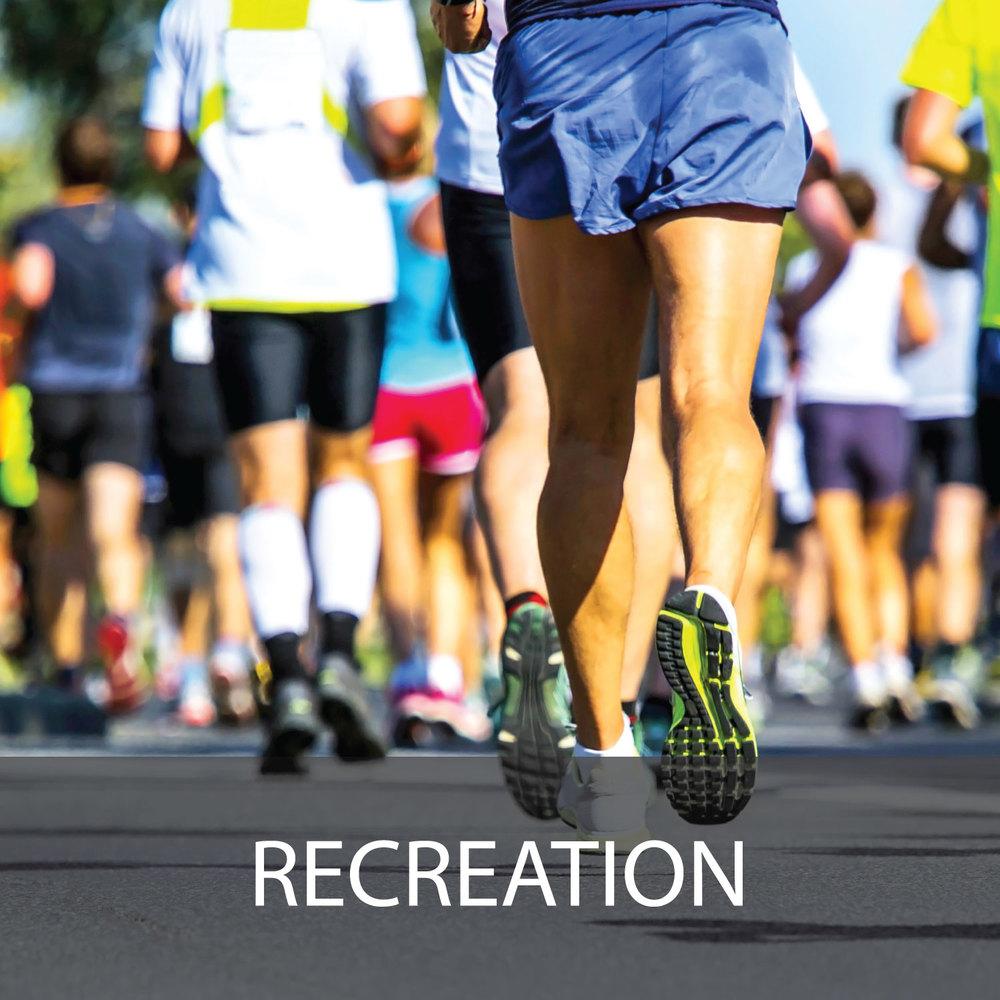 Kansas City Area Recreation