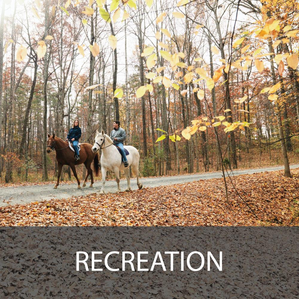 San Antonio Area Recreation