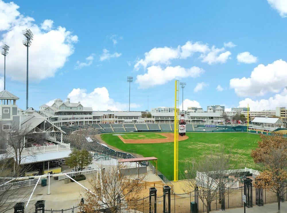 BALLPARK | AMLI at the Ballpark