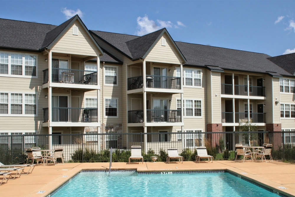 Villas at Waterford — ExecuStay Midwest