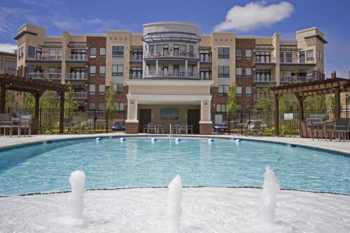 Residences at Park Place — ExecuStay Midwest