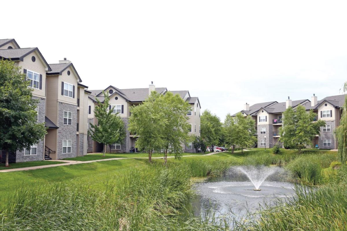 westlake condominiums execustay midwest