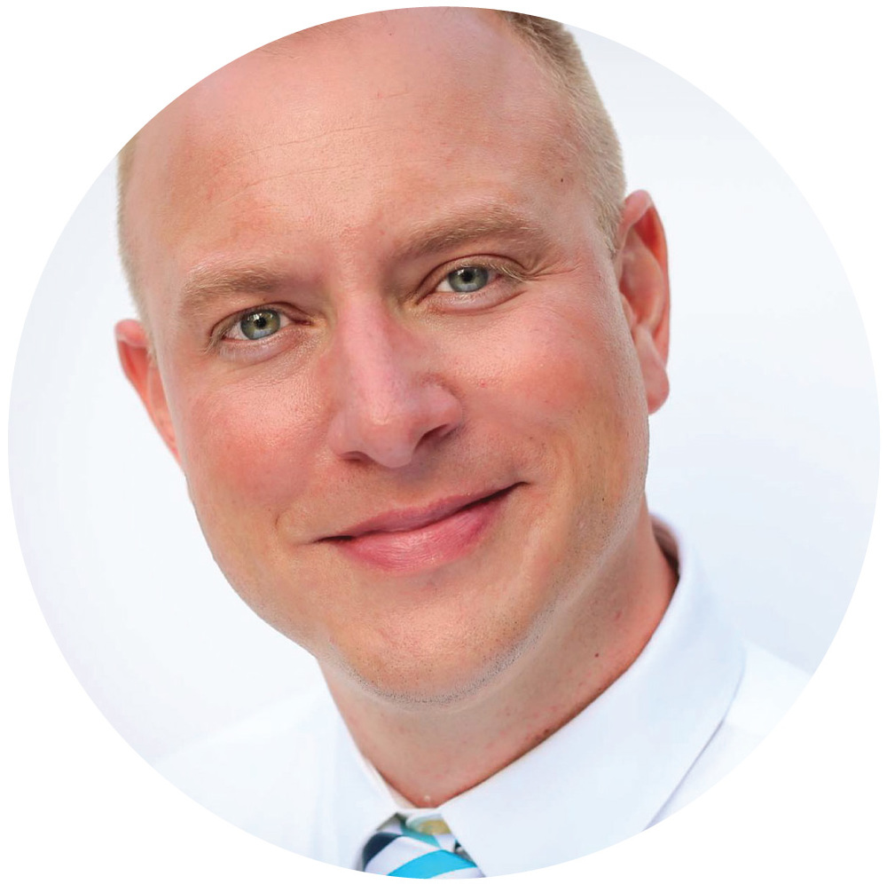 Brad Burleson, Central Region Operations Manager