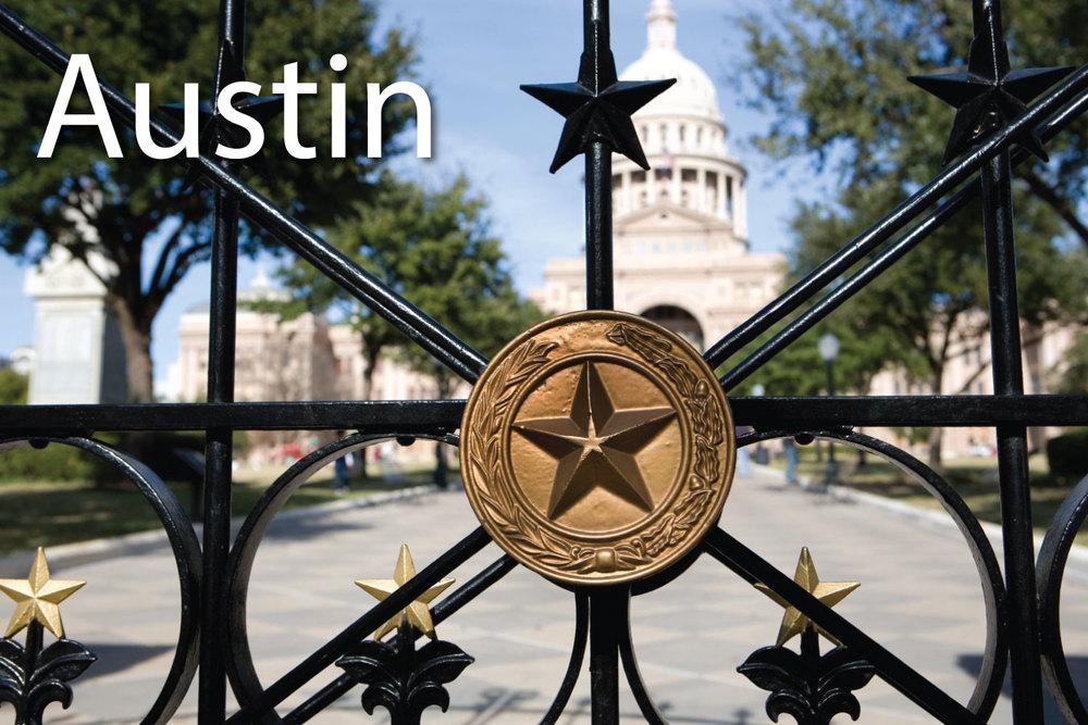 Austin Area Events