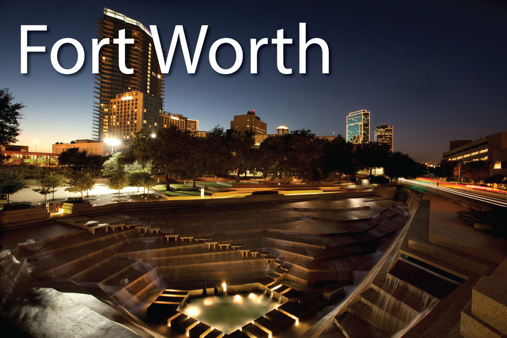 Fort Worth Area Events